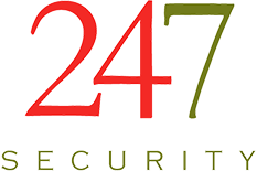 247 Security Logo